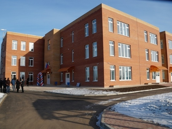 Детский сад в Псковском районе построят за 215 млн рублей