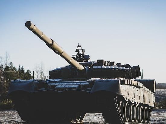 Десантники из Пскова будут защищать честь ВДВ на «Танковом биатлоне-2019»