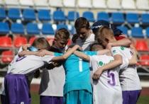 В Азове завершился второй этап турнира по футболу «Будущее зависит от тебя»