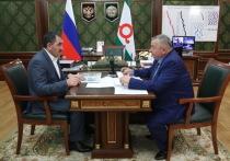 Власти Ингушетии: передачи части Джейрахского района Чечне не было