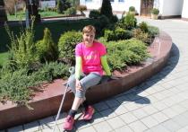 Жительница Краснодара чудом выжила в столкновении её велосипеда с автобусом