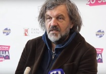 Эмир Кустурица станет послом 800-летия Нижнего Новгорода