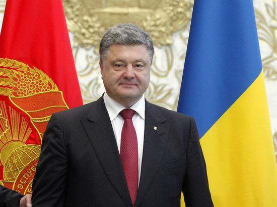 Порошенко и Зеленский подписали соглашение о дебатах