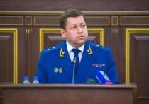 Прокуратуру Карачаево-Черкессии возглавил Олег Жариков