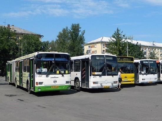 Дачные автобусы с 20 апреля переходят на новое расписание
