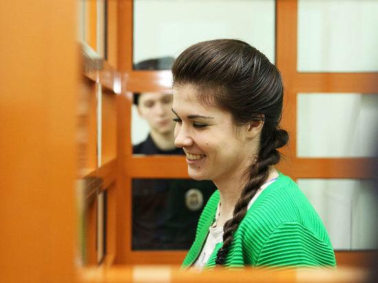 Карауловой после УДО предложили читать лекции о своем вредном опыте