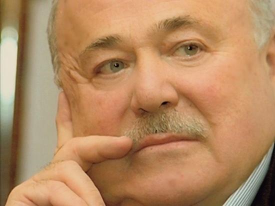 Калягин: слияние Александринки и Волковского театра может стать началом оптимизации