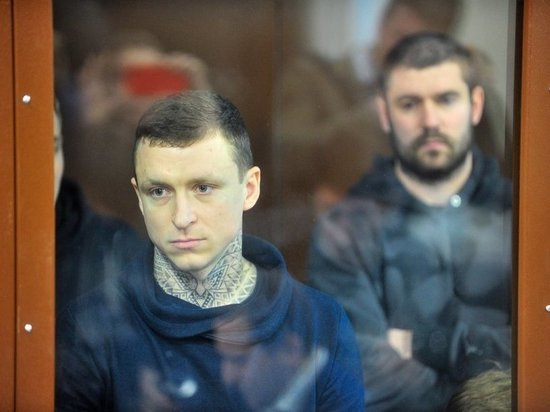 На суде показали как футболисты избивали Соловчука: