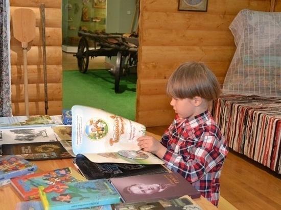 В Нацмузее Татарстана пройдет «Библионочь»
