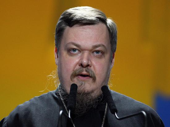 Всеволод Чаплин рассказал, что значат святыни Нотр-Дама для православных