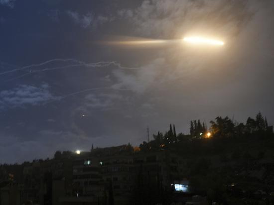 СМИ: белорусские инженеры погибли в израильском авиаударе по Сирии