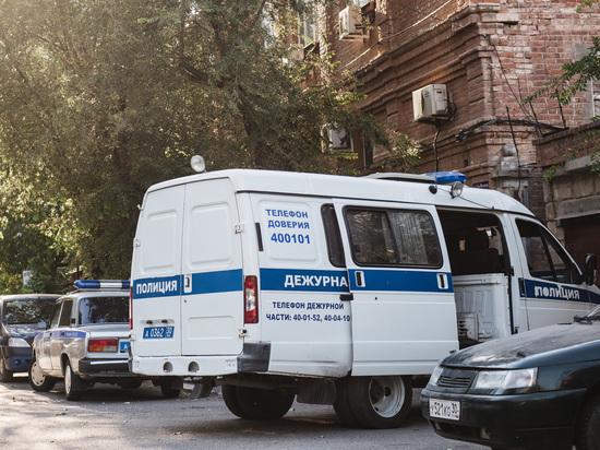 Астраханец в свой день рождения пошел на преступление