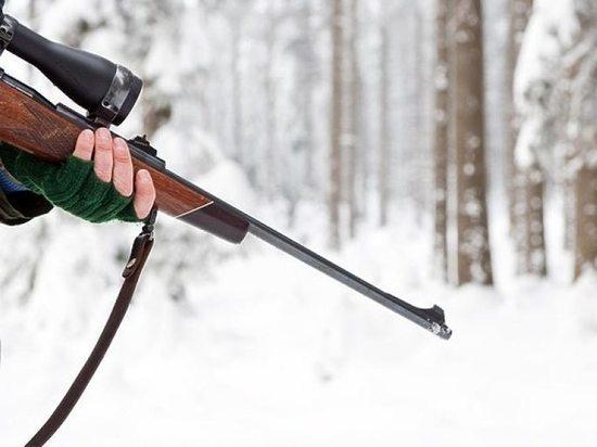 В Тамбовской области будут судить белгородца, подстрелившего приятеля