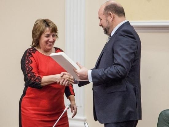 Глава Приморского района впустила в свои земли помойку для пяти муниципалитетов