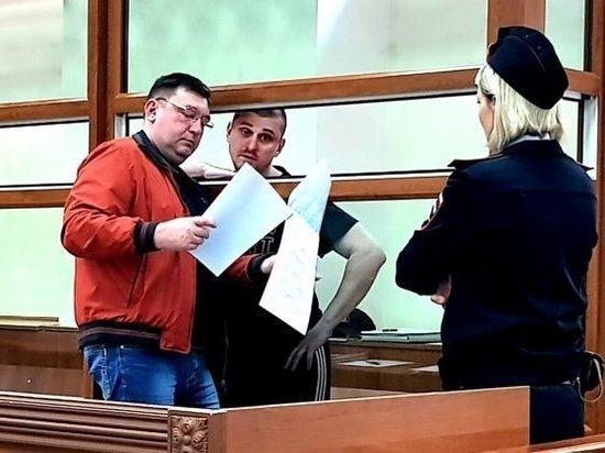 Суд по делу Геберта разбирался с работой представителей СМИ