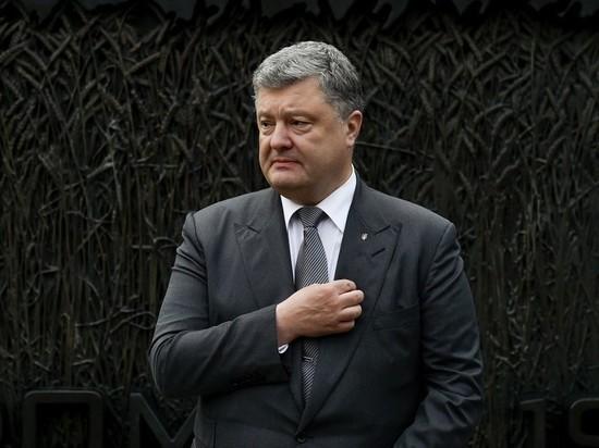 ЛНР: ввод миротворцев в Донбасс - предвыборная фантазия Порошенко