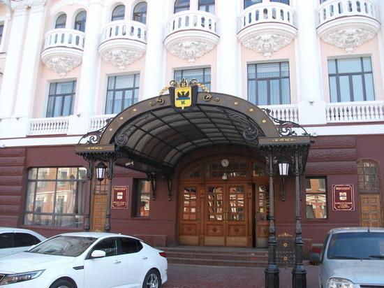 Дело экс-мэра Оренбурга Арапова лишило должности губернатора Берга