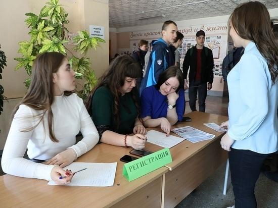 Алтай-Кокс повышает интерес молодежи к рабочим профессиям