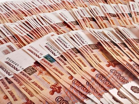Туляки хранят в банках почти 200 миллиардов рублей