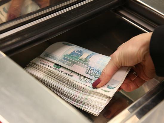 В Комсомольске-на-Амуре сотрудница банка обокрала VIP-клиентов