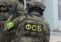 ФСБ в Крыму пресекла поставки крупной партии спирта