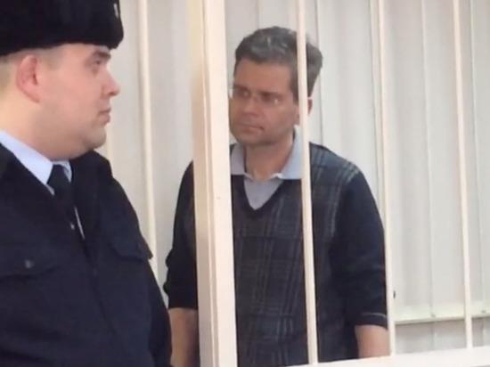 Экс-вице-премьер Башкирии разделил участь бывшей подчиненной