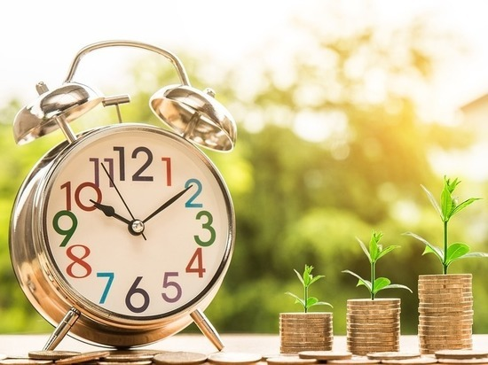 Цифра дня: 182 млрд рублей накопили жители Алтайского края на банковских вкладах