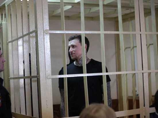 Мамаев и Кокорин не приехали в суд на рассмотрение своей апелляции