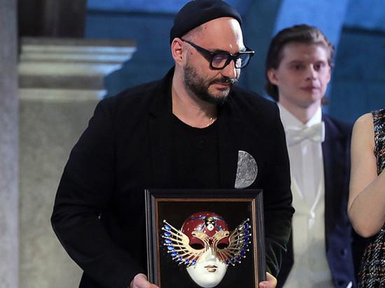 Режиссер из Ростова Кирилл Серебренников удостоен двух премий  «Золотая маска».