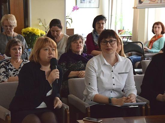 Тихвинцы потребовали представить псковских библиотекарей к награде