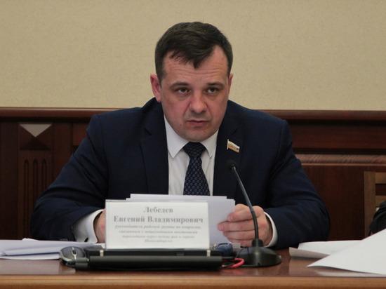 Евгений Лебедев: Новосибирску необходимы новые школы!
