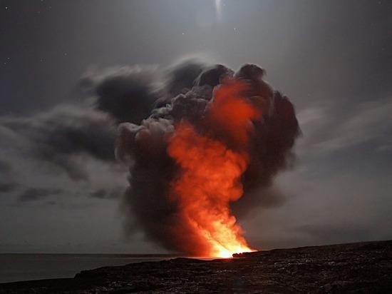 Ученые отыскали  причину крупнейшей катастрофы наЗемле
