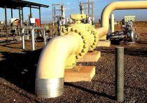 На Украине опасаются газового кризиса: