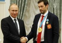 Хоккеист Павел Дацюк сравнил закон о СНИЛС с преступлениями фашистов