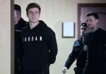 Мосгорсуд оставил футболистов Александра Кокорина и Павла Мамаева под стражей ещё на полгода