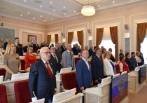 На чём ездят депутаты Архангельского областного Собрания