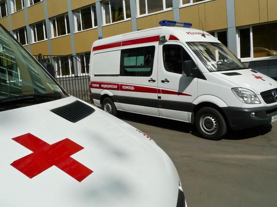 Один человек скончался, один госпитализирован после нарковечеринки в Москве