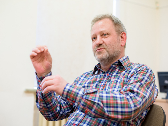 Алексей Вишневецкий: «Правда должна быть в каждом слове»