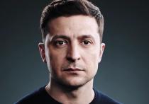 Зеленский распространял билеты на дебаты в Интернете и