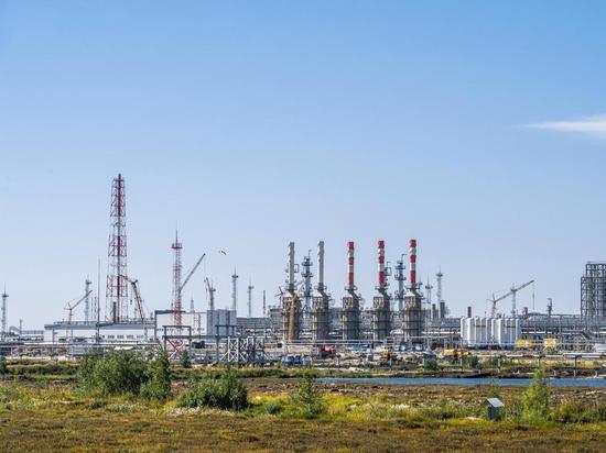 «Роснефть» вложила в экологию России 240 млрд рублей