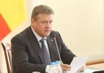 Николай Любимов призвал к сокращению несанкционированных свалок