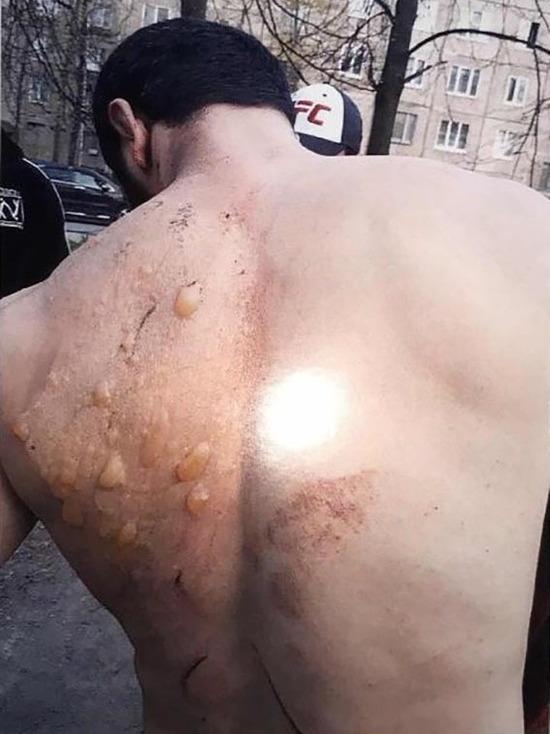 В Петербурге четверых оперативников угро признали виновными в пытках