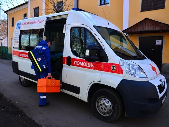 В Мордовии в ДТП пострадала 10-летняя девочка