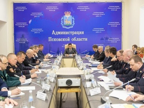 Причиной 84% ДТП в Псковской области назвали плохую подготовку водителей