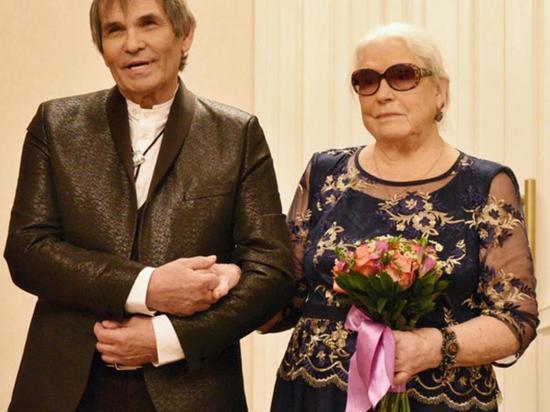 Федосеева-Шукшина объяснила, почему на ее свадьбе не было дочери Марии