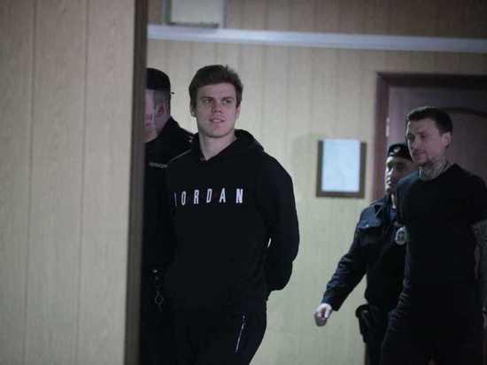 Кокорины и Мамаев извинились перед потерпевшими: онлайн из зала суда