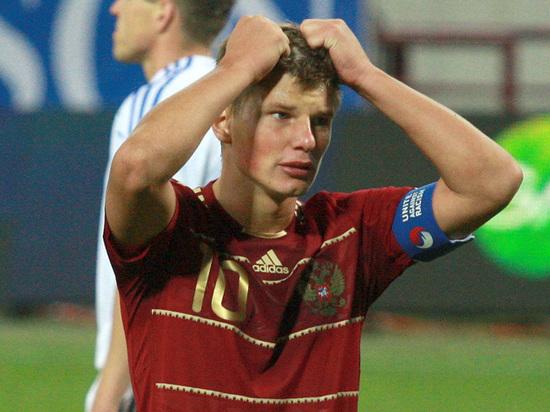 Аршавина обязали платить 340 000 рублей алиментов в месяц