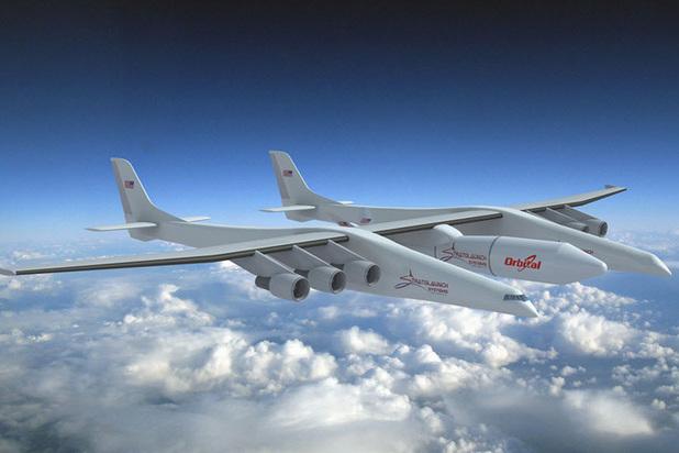 Как мы потеряли самый большой в мире самолет «Мрия»