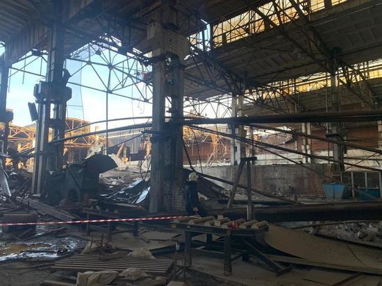 Что стоит за чрезвычайными происшествиями на предприятиях Дзержинска