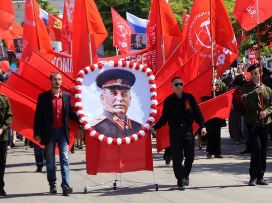 Истоки слепой веры в Сталина кроются в неудовлетворенности россиян жизнью